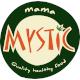 Mystic vegan