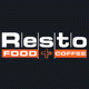 Resto food and coffee