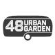 48 Urban garden