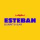 Esteban by Amigos burritos