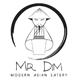 Mr. Dim modern Asian eatery