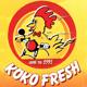 Koko fresh