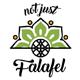 Not just Falafel